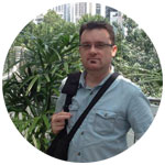 Geek Blogueur-Voyageur