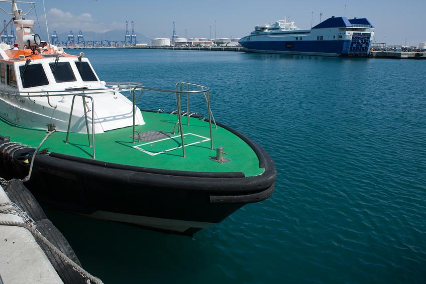 Port Algeciras