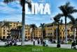 Visiter Lima par Mariano Mantel