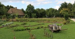 Musée plein air villeneuve d'Ascq paysage