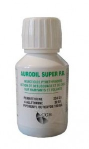Aurodil super pb anti-punaise