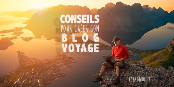 Créer son blog voyage
