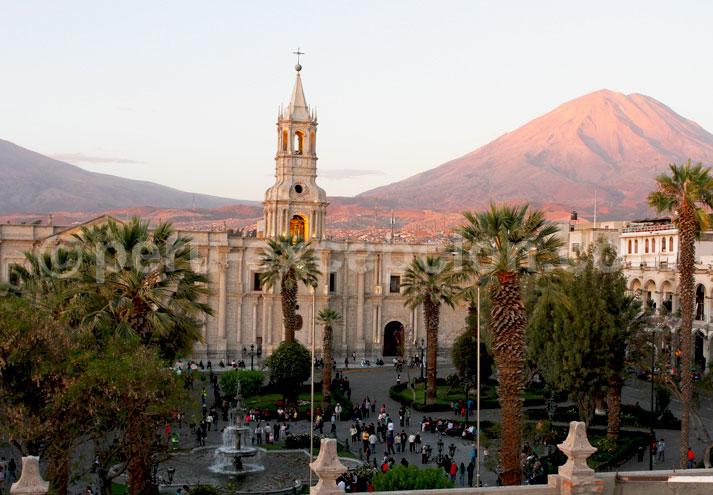 Arequipa (Pérou)
