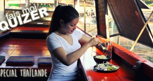 Nicky, qui cuisine (image de couverture du Quiz Thaïlande)