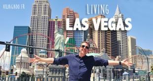 Living Las Vegas avec Romain